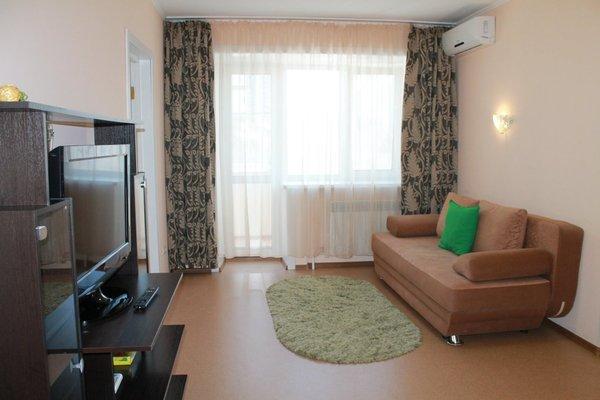 Подушка Апартаменты на Амурском Бульваре - фото 48
