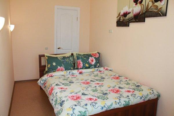 Подушка Апартаменты на Амурском Бульваре - фото 3