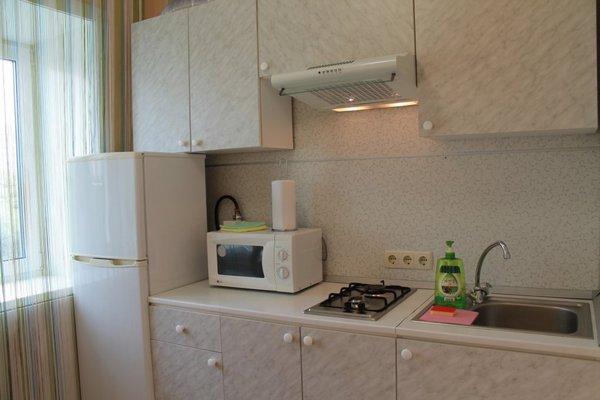 Подушка Апартаменты на Амурском Бульваре - фото 5