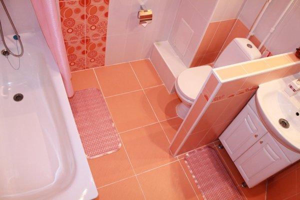 Подушка Апартаменты на Истомина - фото 10