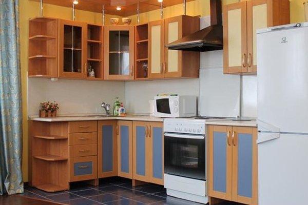 Подушка Апартаменты на Истомина - фото 4