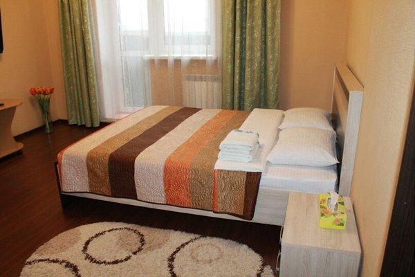 Подушка Апартаменты на Истомина - фото 5