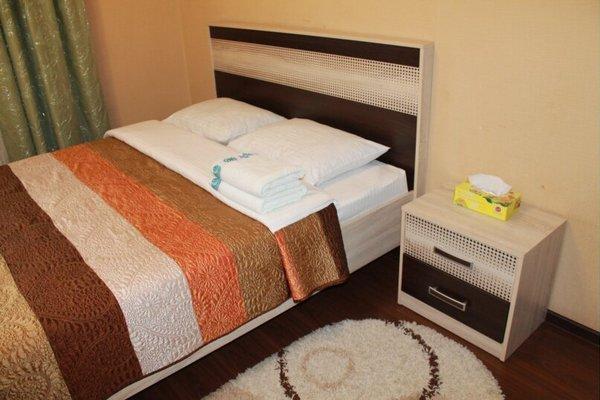 Подушка Апартаменты на Истомина - фото 6