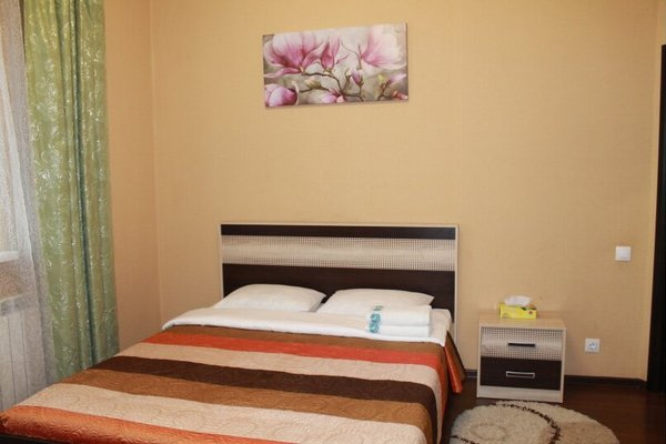 Подушка Апартаменты на Истомина - фото 7
