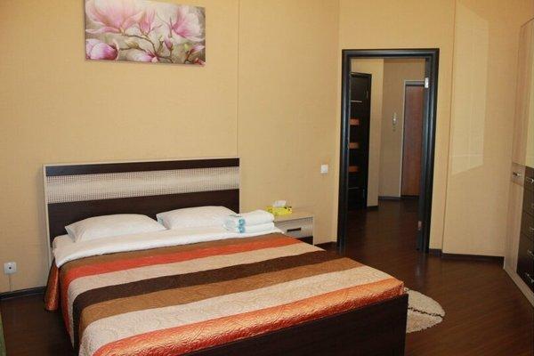 Подушка Апартаменты на Истомина - фото 8