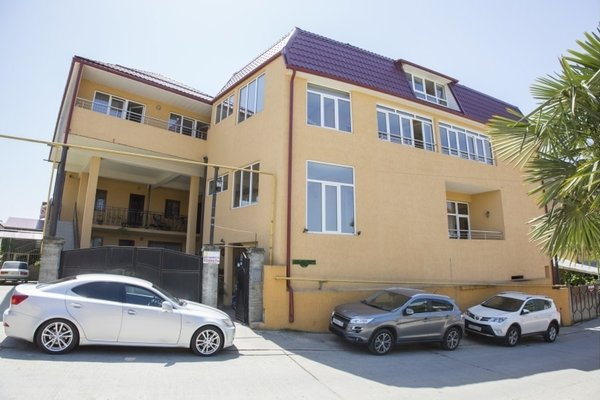 Отель Гармонь - 23