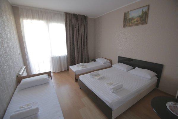 Отель Гармонь - 4