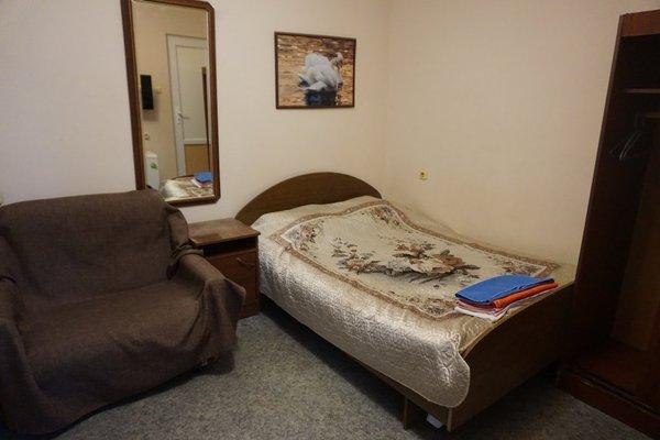 Гостевой Дом Зеленые фонарики - фото 16