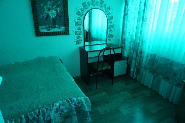 Гостевой Дом Зеленые фонарики - фото 8