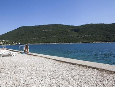 Апартаменты Adriatic Apartment Neum