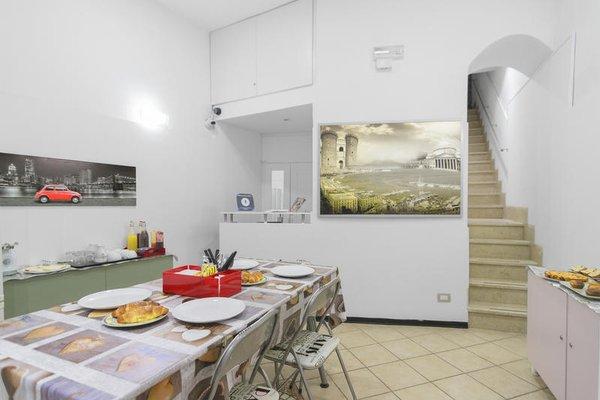 Maison Du La Rua - фото 12