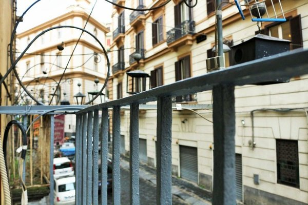 Maison Du La Rua - фото 22