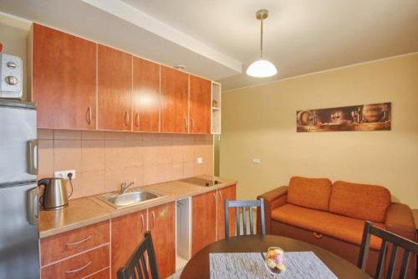 Loft apartment - фото 10