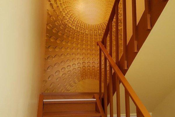 Loft apartment - фото 12