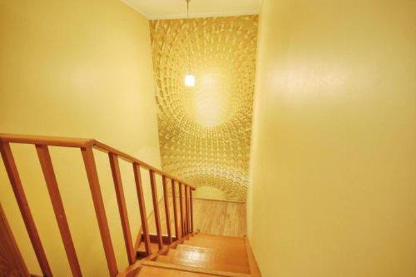 Loft apartment - фото 14