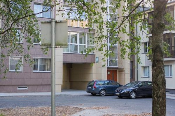 Loft apartment - фото 22