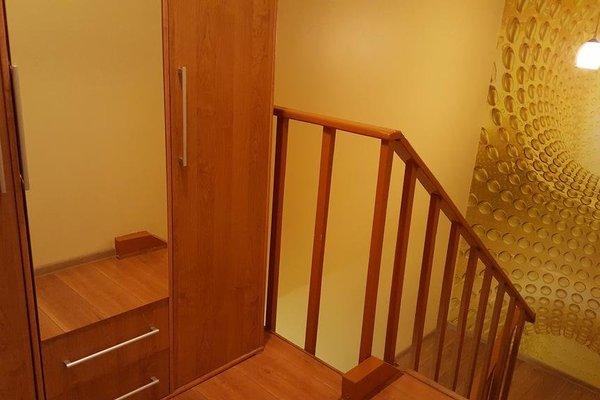 Loft apartment - фото 6