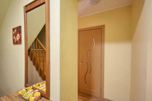 Loft apartment - фото 8