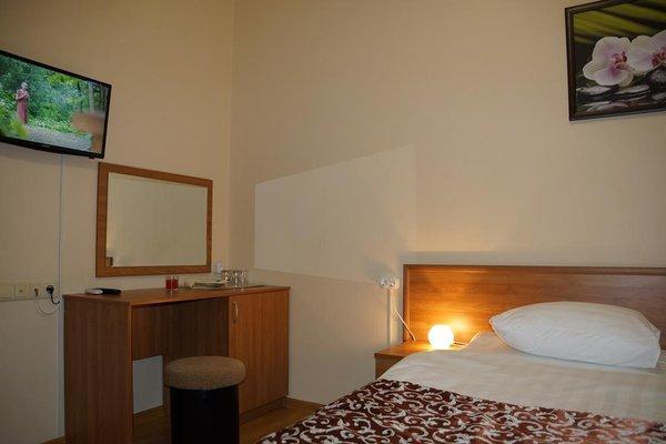 Мини-отель Ирис - фото 10