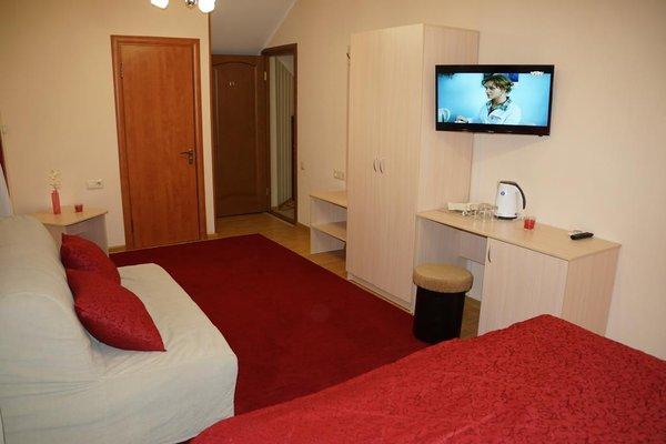 Мини-отель Ирис - фото 12