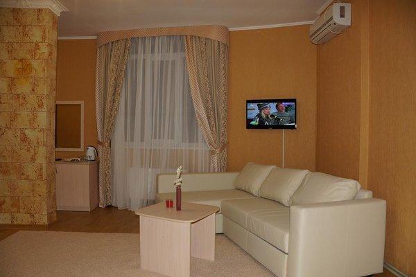 Мини-отель Ирис - фото 13