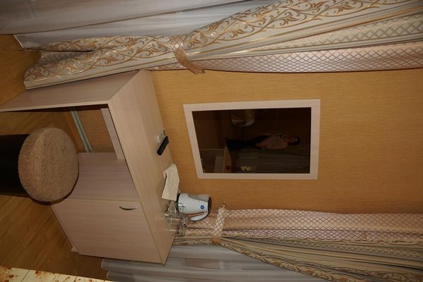 Мини-отель Ирис - фото 14