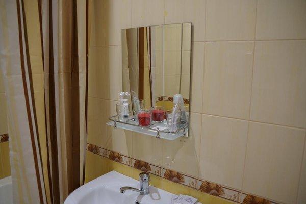 Мини-отель Ирис - фото 15