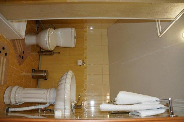 Мини-отель Ирис - фото 16