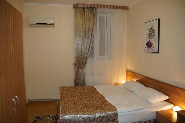 Мини-отель Ирис - фото 5