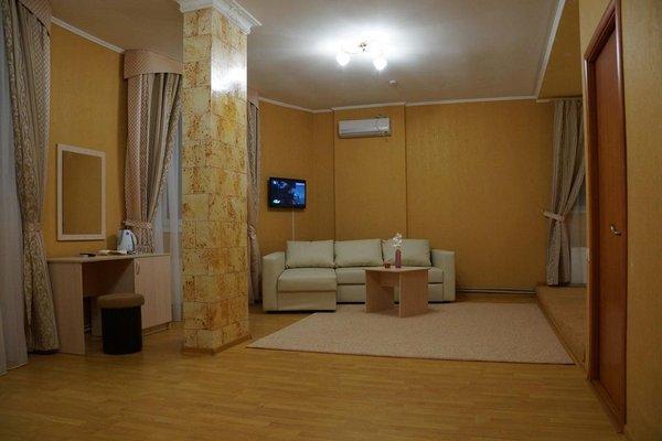 Мини-отель Ирис - фото 6
