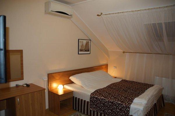 Мини-отель Ирис - фото 8