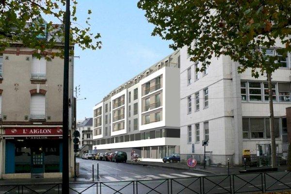 Odalys Appart'hotel Lorgeril - фото 20