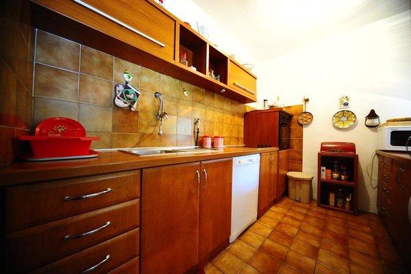Holiday home Villa Terna - фото 10