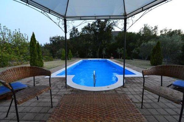 Holiday home Villa Terna - фото 13