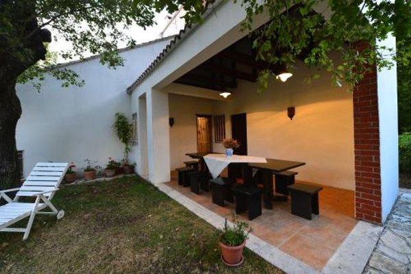 Holiday home Villa Terna - фото 14