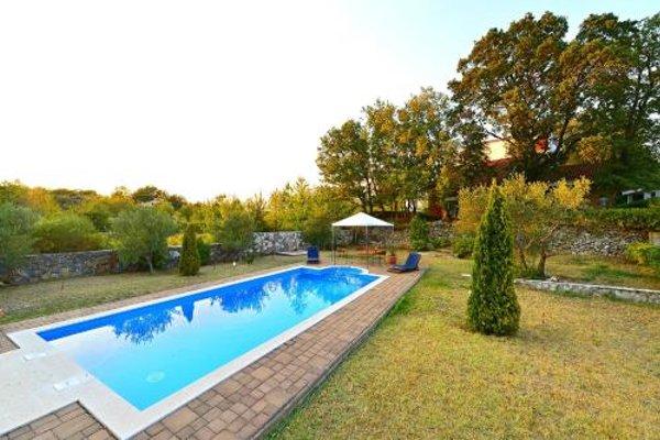 Holiday home Villa Terna - фото 21