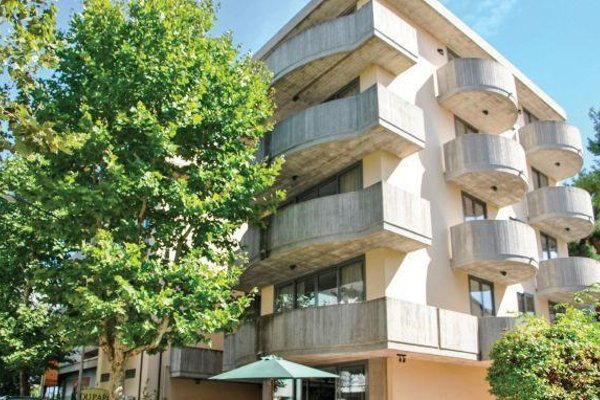 Apartment Cattolica RN 177 - фото 9