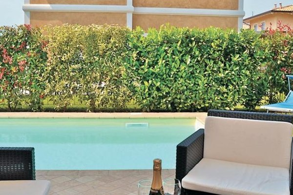 Holiday home Manerba del Garda BS with Outdoor Swimming Pool 239 - 21