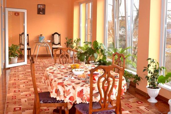 Мини-гостиница Сияние - фото 12
