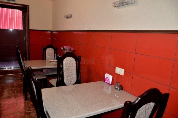 Мини-гостиница Сияние - фото 17