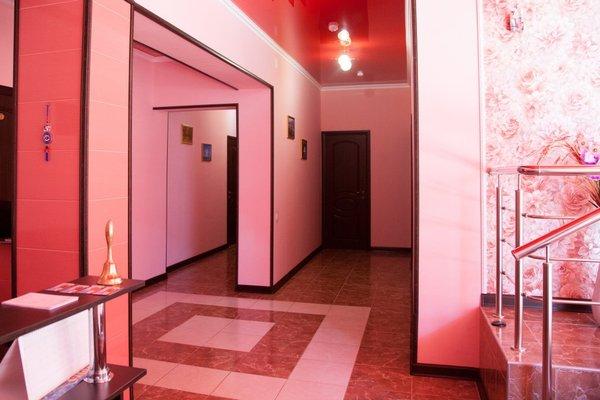 Мини-гостиница Сияние - фото 18