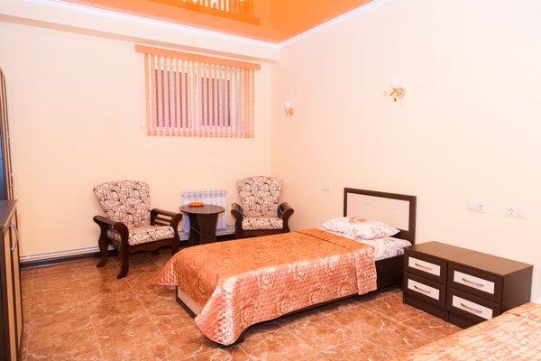 Мини-гостиница Сияние - фото 3