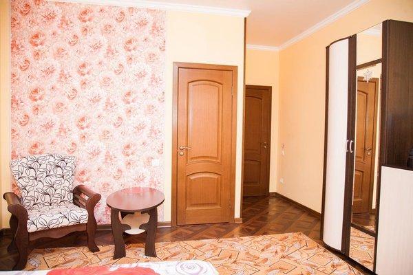 Мини-гостиница Сияние - фото 4