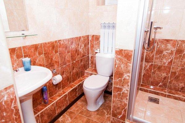 Мини-гостиница Сияние - фото 9