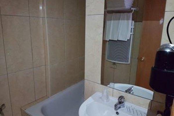 Hotel Ferreira - 12