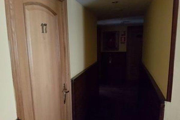Hotel Ferreira - фото 17