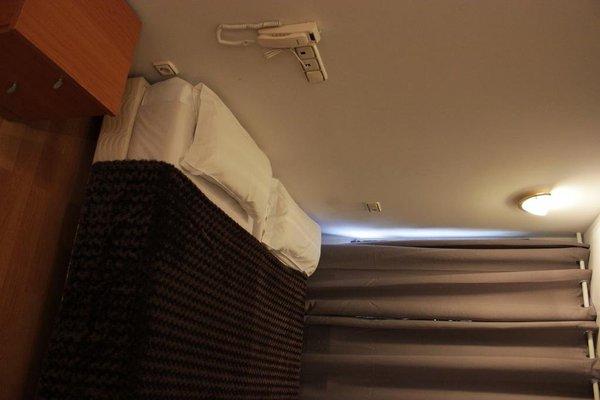 Hotel Ferreira - 18