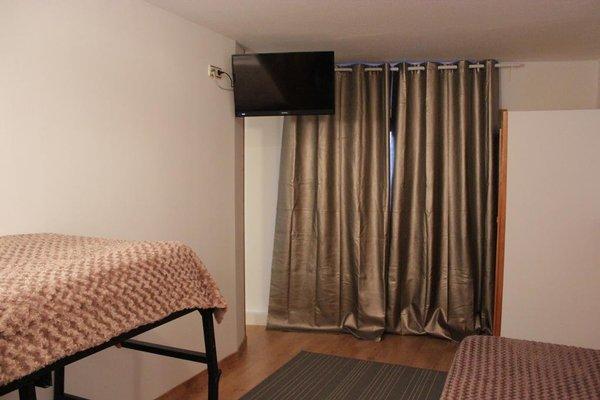Hotel Ferreira - фото 7