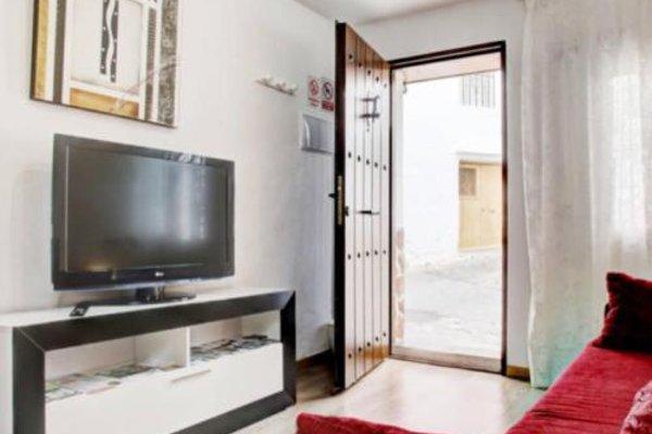 Casa las tres Conchas - фото 34