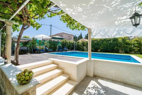 Holiday home Bosanka with Outdoor Swimming Pool 287 - 11